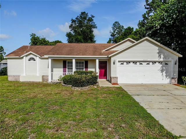 2635 Groveland Avenue, Deltona, FL 32725 (MLS #O5874914) :: Florida Real Estate Sellers at Keller Williams Realty