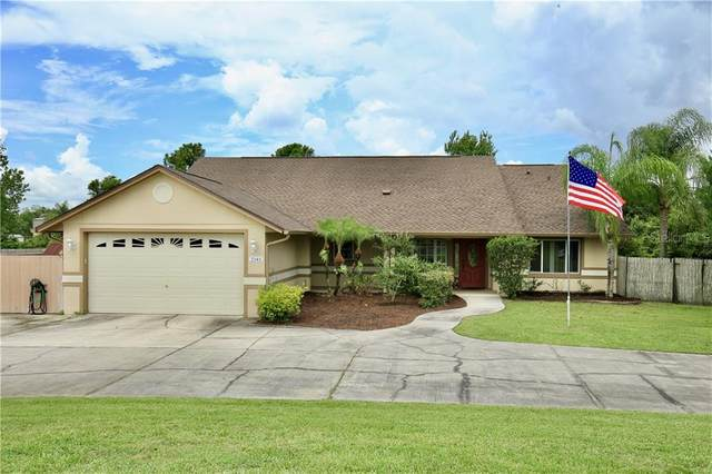 2145 Breaks Lane, Chuluota, FL 32766 (MLS #O5874923) :: Bustamante Real Estate