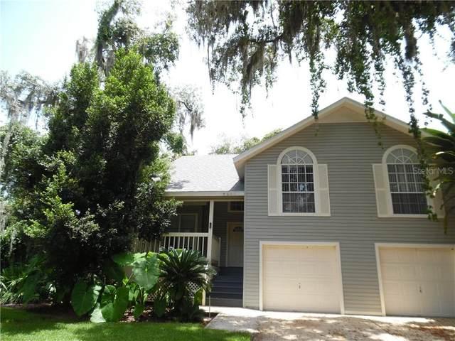 283 Bayou Circle #283, Debary, FL 32713 (MLS #O5874930) :: The A Team of Charles Rutenberg Realty