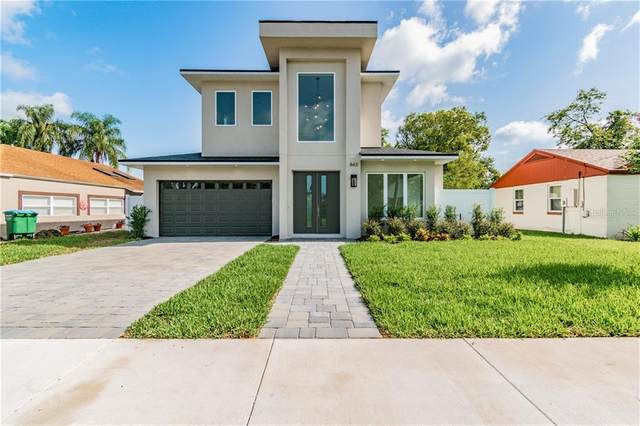 843 English Court, Winter Park, FL 32789 (MLS #O5874937) :: The Duncan Duo Team