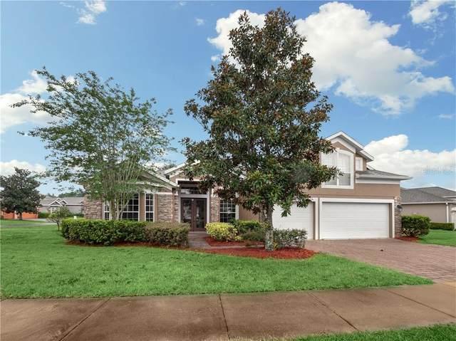 6185 Hedgesparrows Lane, Sanford, FL 32771 (MLS #O5874945) :: The A Team of Charles Rutenberg Realty