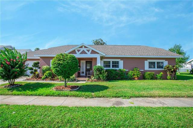 3171 Oak Bluff Drive, Orlando, FL 32827 (MLS #O5874950) :: Dalton Wade Real Estate Group