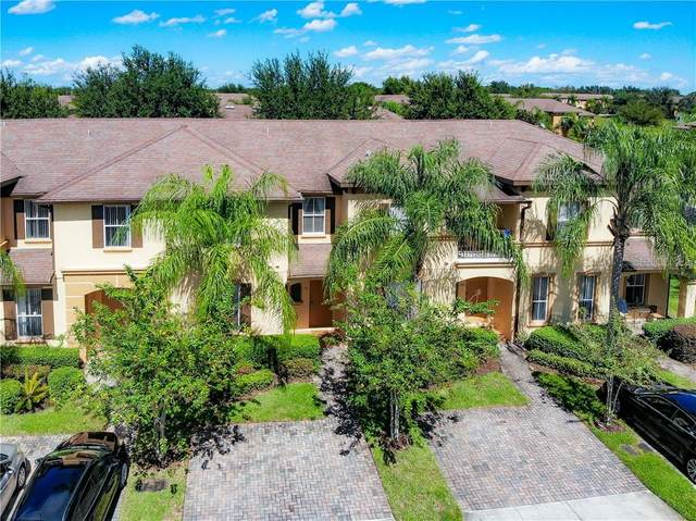 1327 Calabria Avenue, Davenport, FL 33897 (MLS #O5874955) :: Bustamante Real Estate