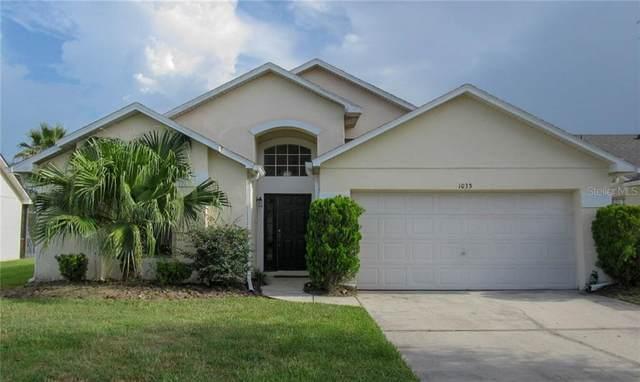 1035 Soaring Eagle Lane, Kissimmee, FL 34746 (MLS #O5874957) :: Homepride Realty Services