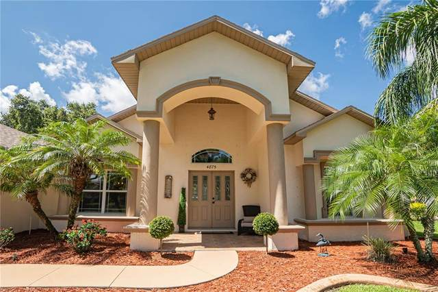 Address Not Published, Saint Cloud, FL 34771 (MLS #O5874969) :: Dalton Wade Real Estate Group