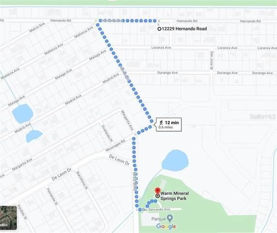 Hernando Road, North Port, FL 34287 (MLS #O5874972) :: Team Borham at Keller Williams Realty