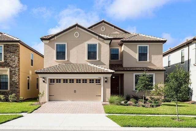 1526 Moon Valley Drive, Davenport, FL 33896 (MLS #O5874981) :: GO Realty