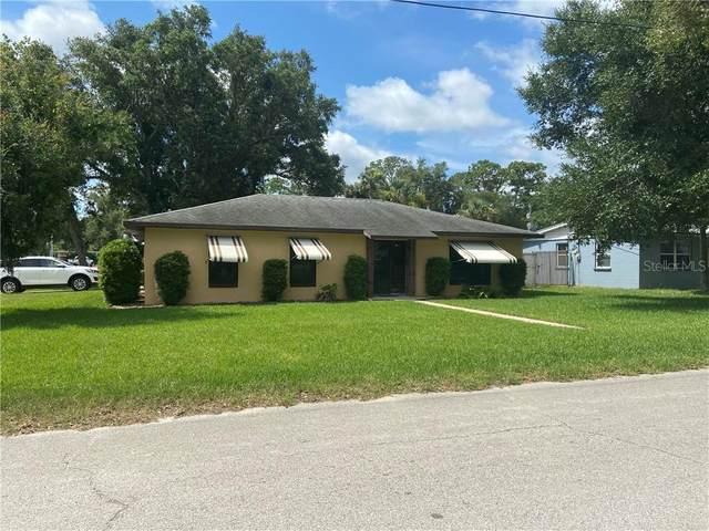 604 Edward Street, New Smyrna Beach, FL 32168 (MLS #O5874988) :: Heart & Home Group