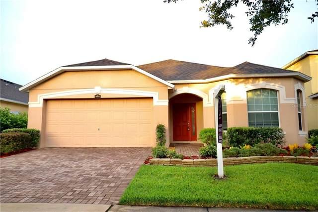 9009 Oak Commons Way, Orlando, FL 32832 (MLS #O5874994) :: GO Realty
