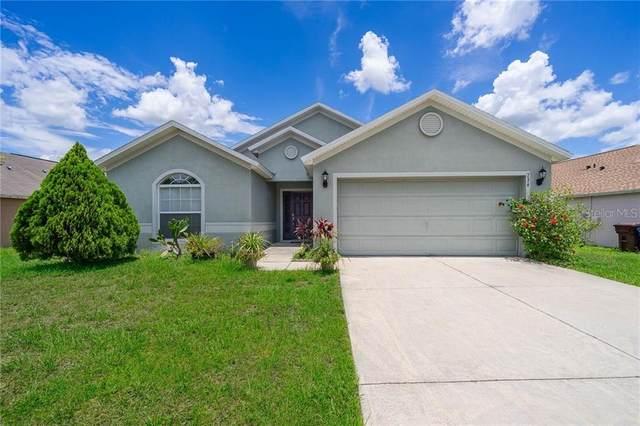 734 Lake Charles Drive, Davenport, FL 33837 (MLS #O5874999) :: Bustamante Real Estate