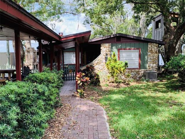 3542 Holliday Avenue, Apopka, FL 32703 (MLS #O5875002) :: GO Realty