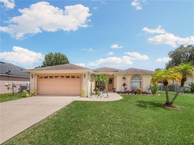 516 Finch Court, Kissimmee, FL 34759 (MLS #O5875005) :: Charles Rutenberg Realty