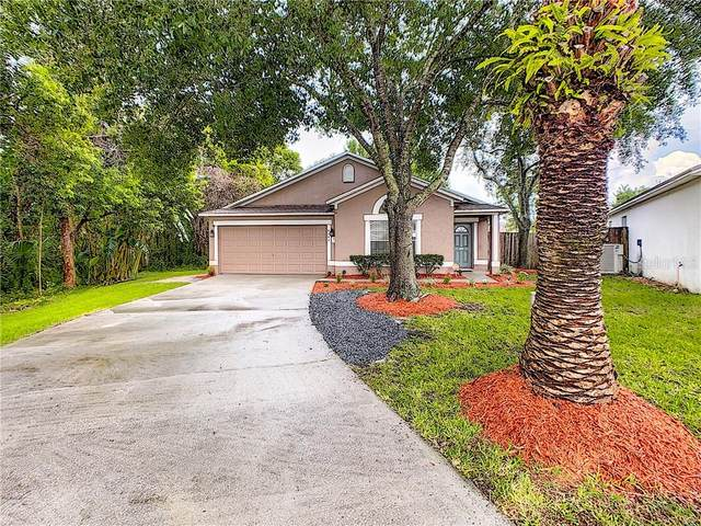 4249 Pacifica Drive, Orlando, FL 32817 (MLS #O5875008) :: The Duncan Duo Team