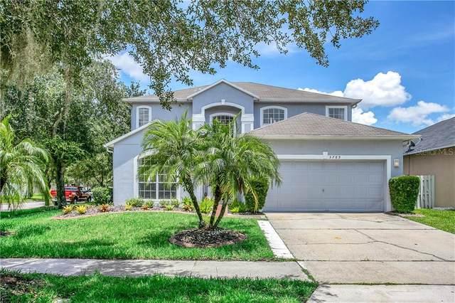 5789 Stafford Springs Trail, Orlando, FL 32829 (MLS #O5875010) :: Zarghami Group