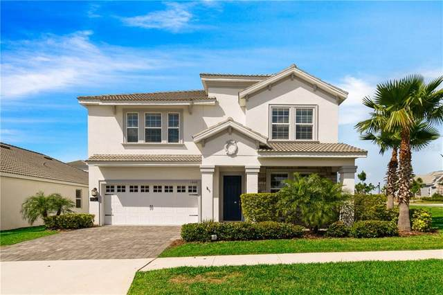 1400 Clubman Drive, Champions Gate, FL 33896 (MLS #O5875027) :: Cartwright Realty