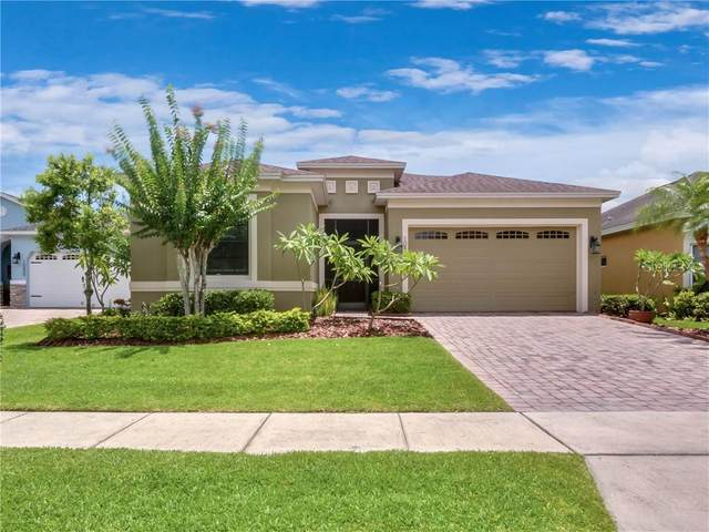 10827 Willow Ridge Loop, Orlando, FL 32825 (MLS #O5875029) :: Gate Arty & the Group - Keller Williams Realty Smart