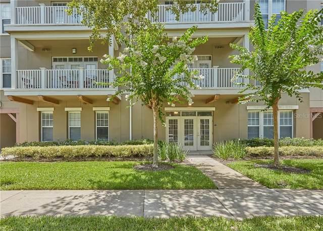 1410 Celebration Avenue #104, Celebration, FL 34747 (MLS #O5875030) :: Dalton Wade Real Estate Group
