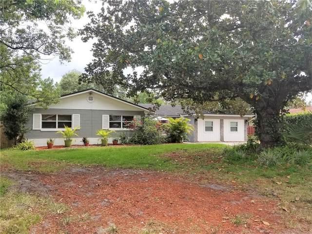 7310 Lake Marsha Drive, Orlando, FL 32819 (MLS #O5875038) :: Lucido Global