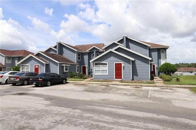 Address Not Published, Davenport, FL 33897 (MLS #O5875047) :: Burwell Real Estate