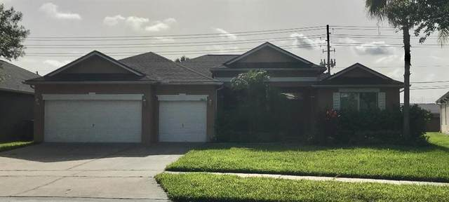 13618 Old Dock Road, Orlando, FL 32828 (MLS #O5875048) :: GO Realty