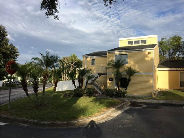 220 Daisy Lane #101, Altamonte Springs, FL 32701 (MLS #O5875057) :: The Robertson Real Estate Group
