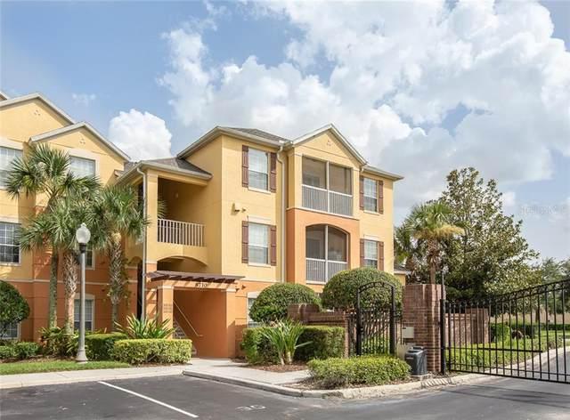 8710 Saratoga Inlet Drive #306, Orlando, FL 32829 (MLS #O5875061) :: Team Bohannon Keller Williams, Tampa Properties