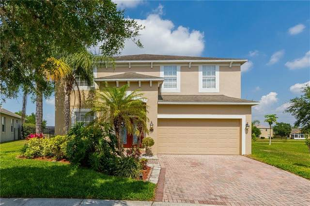 12741 Boggy Pointe Drive, Orlando, FL 32824 (MLS #O5875067) :: The Duncan Duo Team
