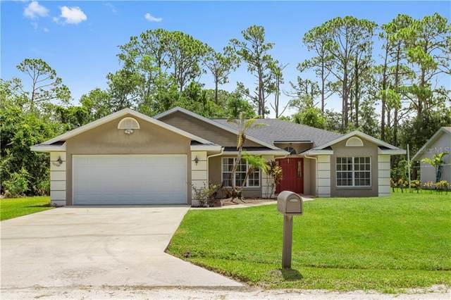 9206 Vinewood Court, Sebring, FL 33875 (MLS #O5875070) :: Cartwright Realty