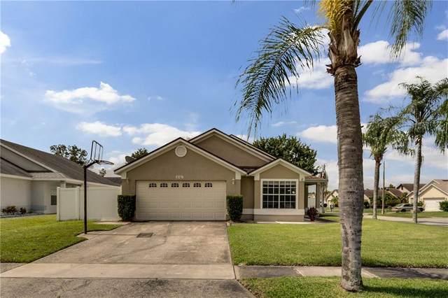 10302 Little Econ Street, Orlando, FL 32825 (MLS #O5875071) :: Team Bohannon Keller Williams, Tampa Properties