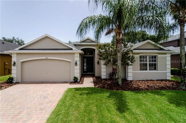1100 Water Lily Lane, Oviedo, FL 32766 (MLS #O5875074) :: The A Team of Charles Rutenberg Realty