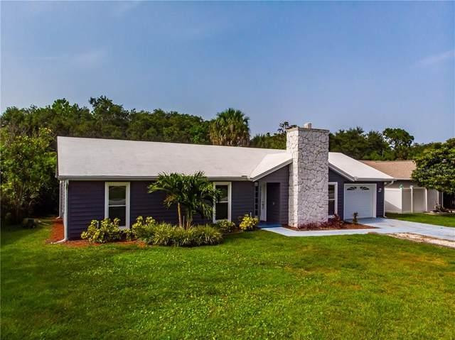 1207 Wayne Avenue, New Smyrna Beach, FL 32168 (MLS #O5875076) :: Griffin Group