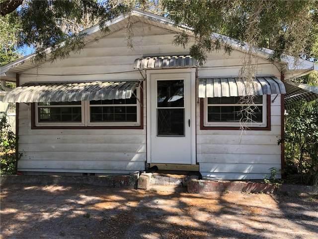 1704 N Orange Street, Mount Dora, FL 32757 (MLS #O5875082) :: Baird Realty Group