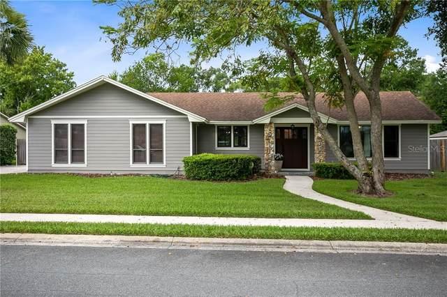 232 Coble Drive, Longwood, FL 32779 (MLS #O5875087) :: Lockhart & Walseth Team, Realtors
