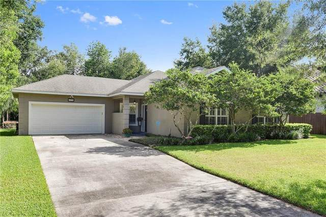1773 Grinnell Terrace, Winter Park, FL 32789 (MLS #O5875093) :: GO Realty