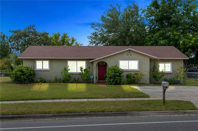 105 Mckay Boulevard, Sanford, FL 32771 (MLS #O5875108) :: Armel Real Estate
