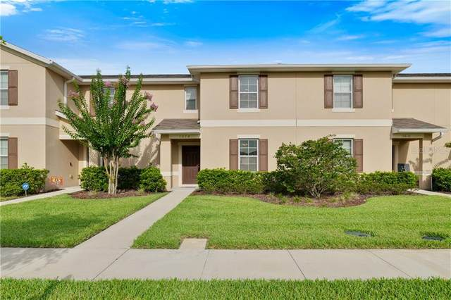 1618 Hawksbill Lane, Saint Cloud, FL 34771 (MLS #O5875114) :: Zarghami Group
