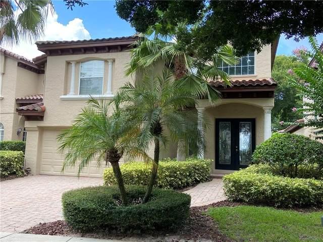 8348 Via Rosa, Orlando, FL 32836 (MLS #O5875122) :: Premium Properties Real Estate Services