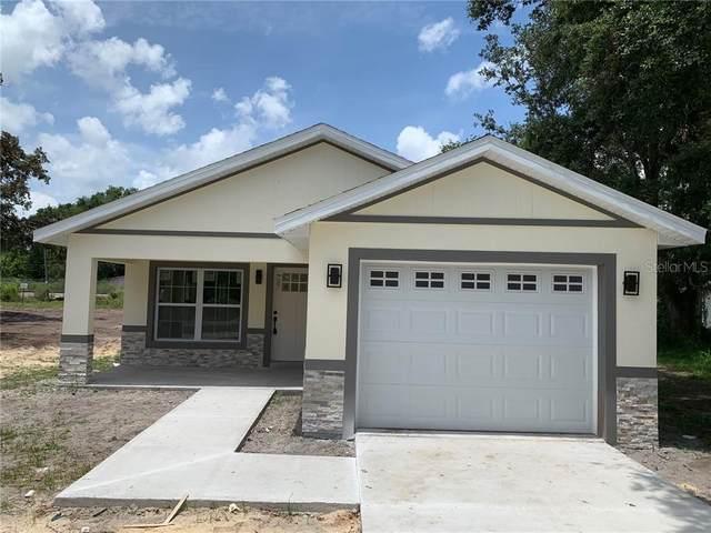 1312 Dixie Way, Sanford, FL 32771 (MLS #O5875141) :: The A Team of Charles Rutenberg Realty