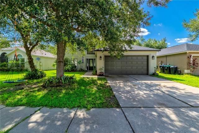 1809 Cornerview Lane, Orlando, FL 32820 (MLS #O5875154) :: Pepine Realty