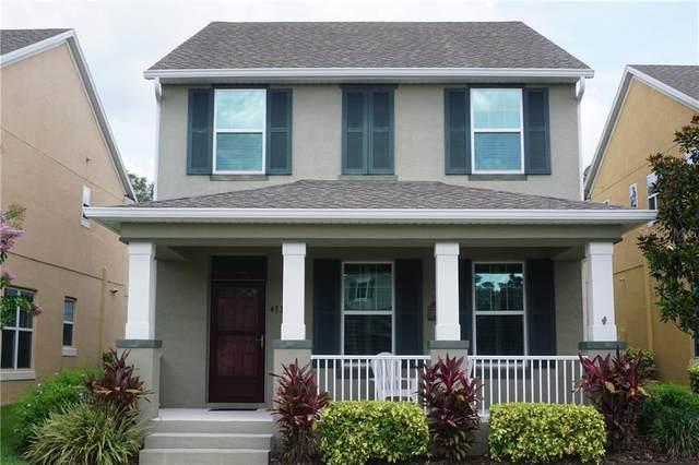 473 Buckhorn Drive, Winter Springs, FL 32708 (MLS #O5875168) :: Alpha Equity Team