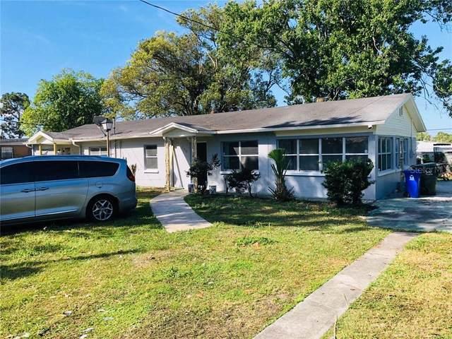 224 Marveline Drive, Lakeland, FL 33815 (MLS #O5875181) :: Delta Realty Int