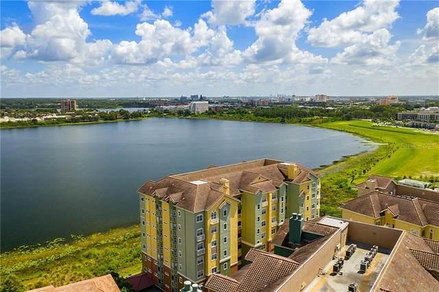8743 The Esplanade #37, Orlando, FL 32836 (MLS #O5875195) :: GO Realty