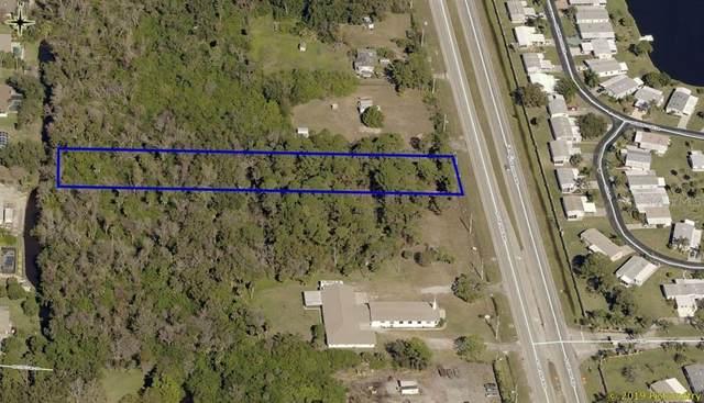 4555 N Courtenay Parkway, Merritt Island, FL 32953 (MLS #O5875198) :: Delgado Home Team at Keller Williams