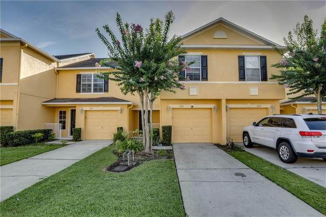 3618 Caruso Place, Oviedo, FL 32765 (MLS #O5875209) :: The A Team of Charles Rutenberg Realty