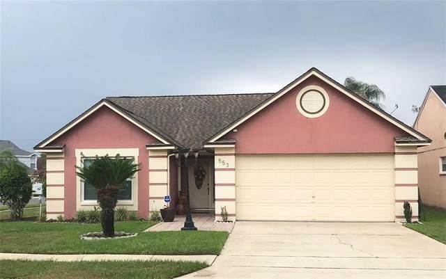 553 Whittingham Place, Lake Mary, FL 32746 (MLS #O5875211) :: Armel Real Estate