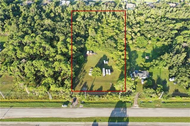 4615 N Courtenay Parkway, Merritt Island, FL 32953 (MLS #O5875212) :: Team Buky