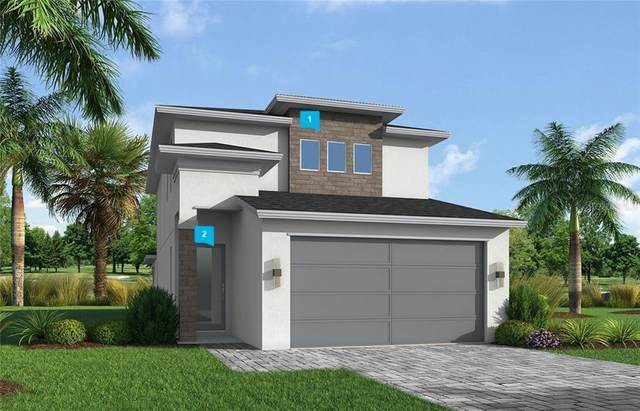 7542 Excitement Drive, Reunion, FL 34747 (MLS #O5875218) :: Pepine Realty
