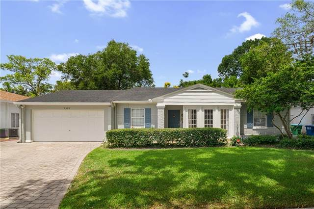 1315 Devon Road, Winter Park, FL 32789 (MLS #O5875229) :: GO Realty