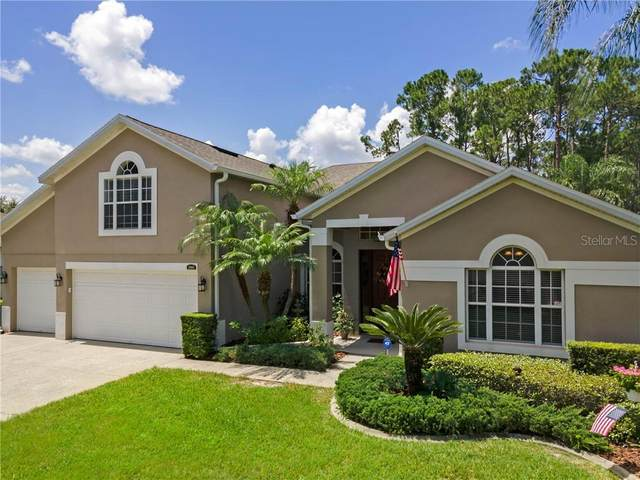 2563 Prairie View Drive, Winter Garden, FL 34787 (MLS #O5875230) :: Armel Real Estate