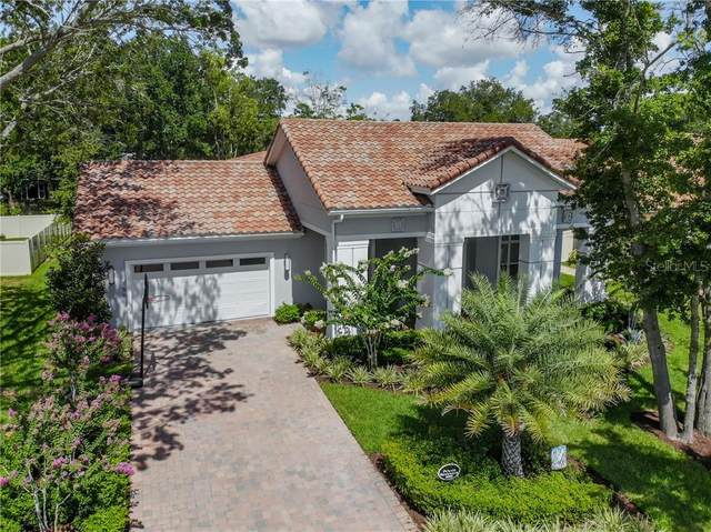 156 Stanton Estates Circle, Winter Garden, FL 34787 (MLS #O5875231) :: Dalton Wade Real Estate Group